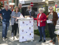 Foto: Seliger-Infostand